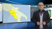 Sud e Isole - Le previsioni del traffico per il 19/12/2014  ...