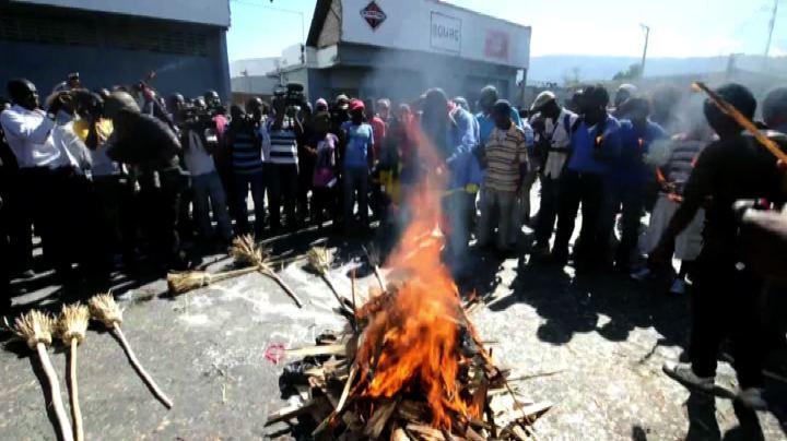 Haiti, riti vudù contro il presidente Martelly - Nude News ...