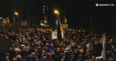 Milano, il raduno segreto di nazisti d'Europa è qui