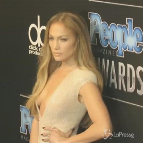 Jennifer Lopez indiscussa protagonista ai People Magazine ...