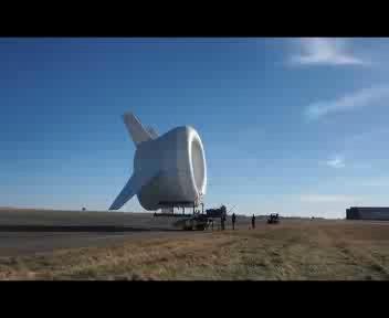 Quando la turbina eolica è 'volante'