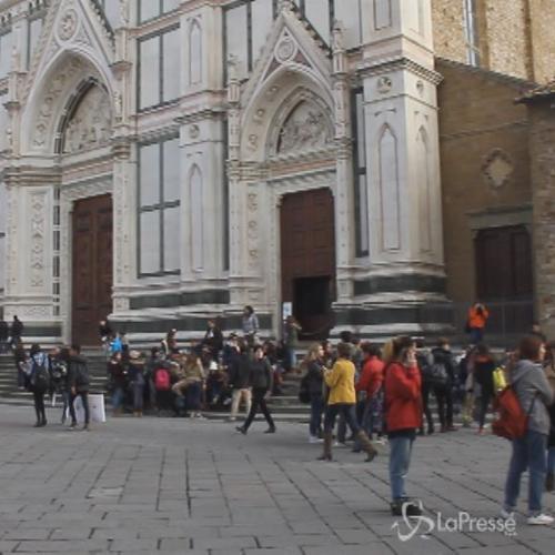 Serie di scosse sismiche nel Chianti, a Firenze scuole ...