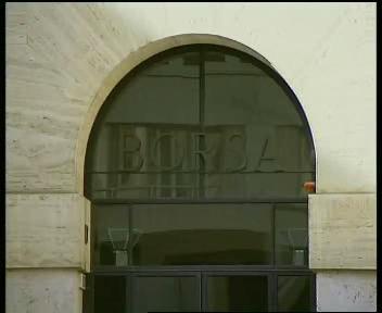 Borsa: Piazza Affari chiude in calo, Milano giù con ...