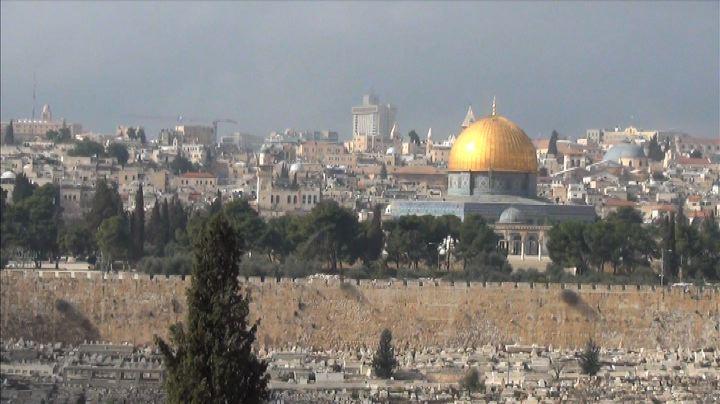 Turismo religioso, a Gerusalemme tempo di Natale e ...