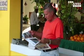 """""""Business Avana"""", Usa e Ue pronti agli affari"""