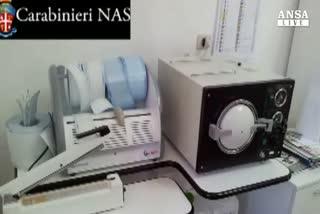 Falso dentista scoperto dai Nas a Sulmona, due denunciati   ...