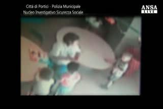 Maltrattamenti a bimbi asilo privato,denunciate 2 ...