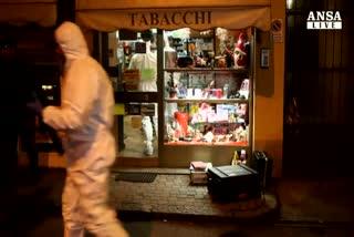 Tabaccaio ucciso ad Asti, caccia a malviventi