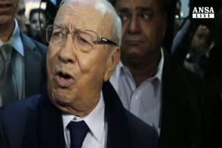 Tunisia: iniziato ballottaggio per elezioni presidenziali   ...