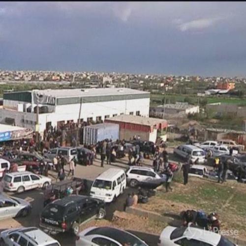 Egitto riapre valico Rafah con Gaza per due giorni