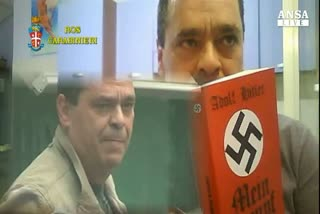 Terrorismo: blitz Ros contro neofascisti, 14 arresti