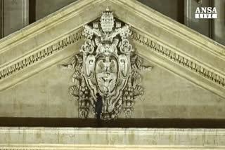 Scala ancora San Pietro per protesta