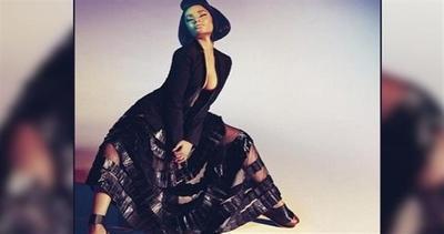 Roberto Cavalli: ecco perché ho scelto Nicki Minaj