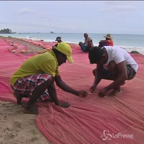 Sri Lanka, dieci anni dopo lo tsunami