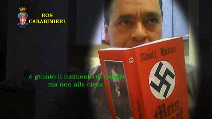 Gruppo neofascista clandestino progettava attentati: 14 ...