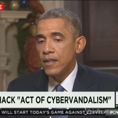 Obama: Attacco a Sony ? Costoso atto vandalismo di Corea ...