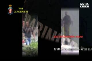 Terrorismo neofascista: ipotesi attentati a magistrati