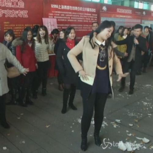 Gli appuntamenti al buio conquistano Shangai, ma che noia ...
