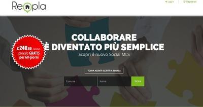 Reopla: è online la piattaforma collaborativa per le ...