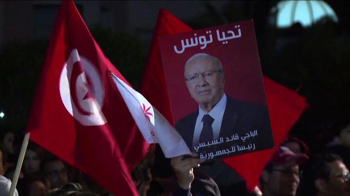 Tunisia, è ufficiale: Caid Essebsi ha vinto le ...