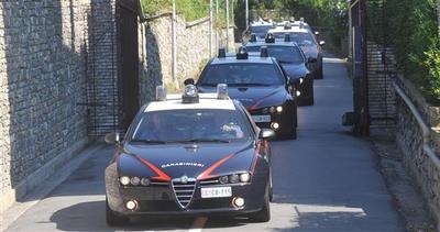Terrorismo nero, 14 arresti in Italia