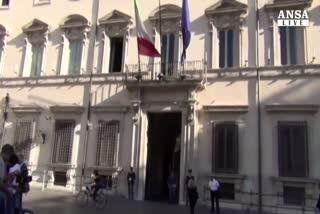 Renzi, Colle dipendera' da Pd. Cav apre a nome sinistra     ...