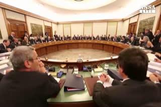 Napolitano, basta protagonismi toghe, riforma giustizia     ...