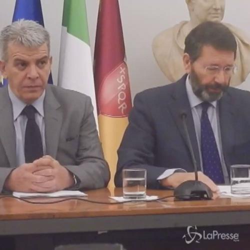 Roma, in giunta Marino bis il giudice Sabella: Nella ...