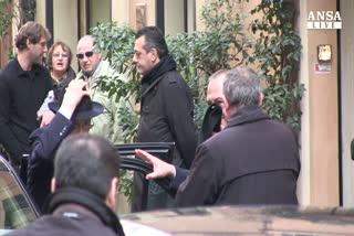 Napolitano: il bentornato di Monti