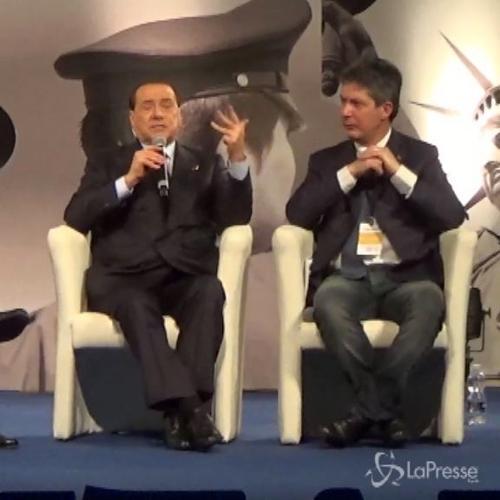 Berlusconi: Nuovo capo dello Stato non sia il seguito degli ultimi tre