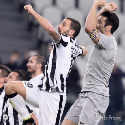 La Juventus cala il poker a Verona: bianconeri in fuga, +5 ...