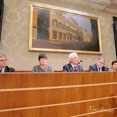 Legge elettorale, conferenza minoranza Pd con Gotor