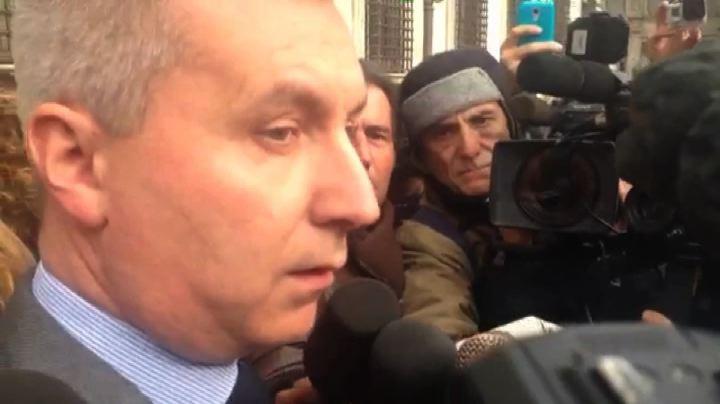 Guerini: a Berlusconi abbiamo confermato capilista e preferenze