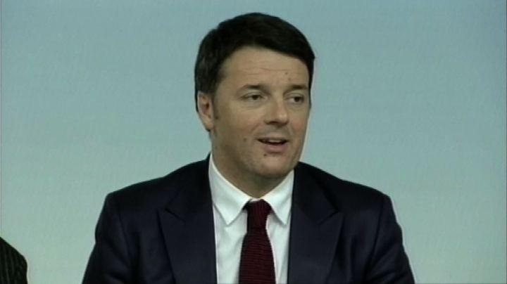 Renzi: frenatori si rassegnino, andremo avanti con le riforme