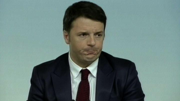 Banche, Renzi: interverremo su Popolari oltre 8 mld patrimonio