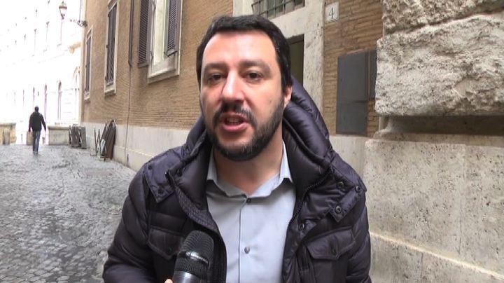 Salvini: referendum su legge Fornero bocciato, è uno schifo