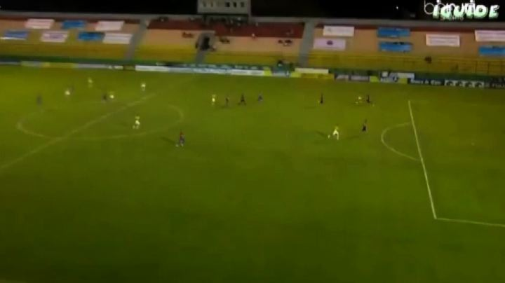 Lucumi affossa il Cile: il destro alla Del Piero è ...