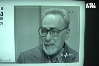 Primo Levi ai raggi X, da scrittore a chimico in mostra a ...