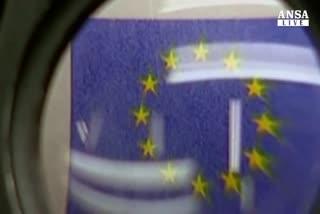 Bazooka Draghi: 1140 mld acquisto bond