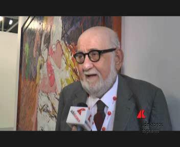 Arte Fiera: Mazzoli -gallerista-, mercato dell'arte va ...
