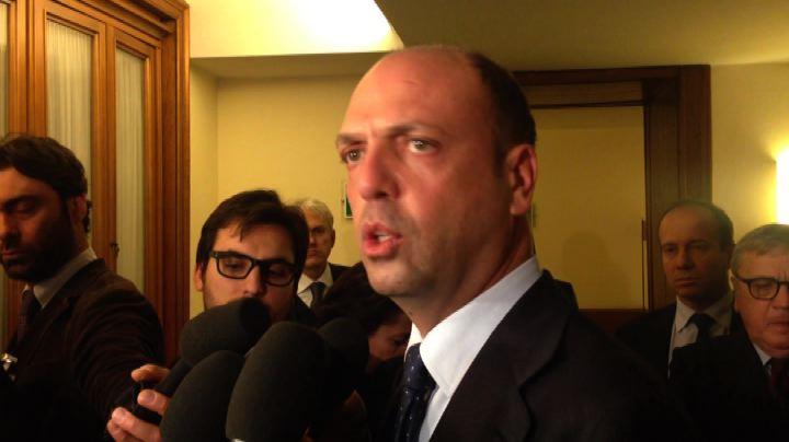 Alfano: serve candidato Colle autorevole per gestire ...