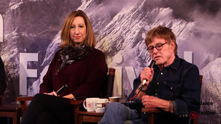 Al via il Sundance, Redford: baluardo della libertà ...