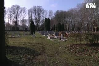 Coulibaly sepolto a Thiais presso Parigi