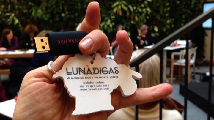Lunàdigas, web doc sulle donne che scelgono di non essere ...