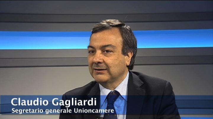 Gagliardi (Unioncamere): bilancio sociale utile anche alle ...