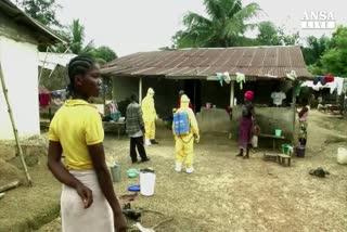In Liberia il vaccino per ebola a firma