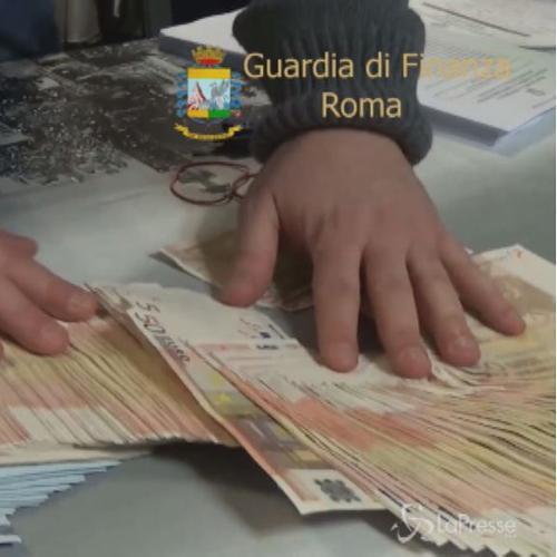 Sgominata banda che gestiva spaccio a Roma: sequestrati ...