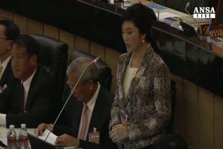 Thailandia: impeachment per ex premier Yingluck