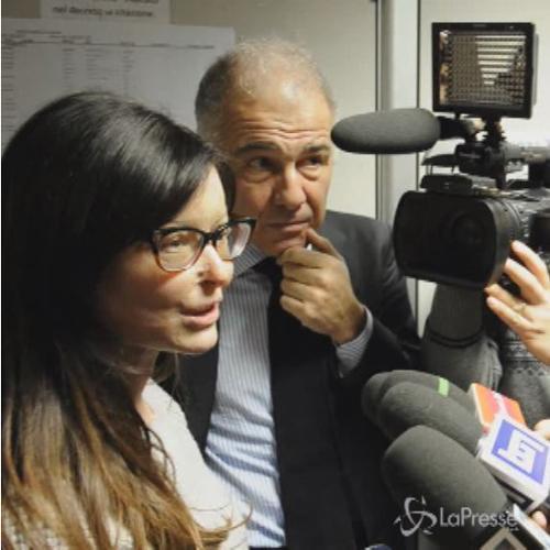 Confermata condanna a 20 anni per ex fidanzato di Annibali. ...