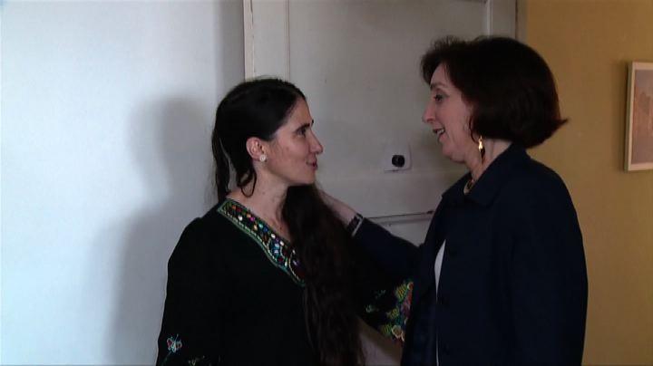 Alto funzionario Usa a Cuba incontra blogger Yoani Sanchez  ...